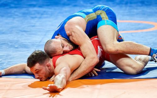 Фото:Магомед Курбанов (Фото: Getty Images)