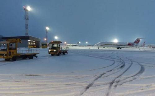 Фото: Пресс-служба международного аэропорта Краснодар