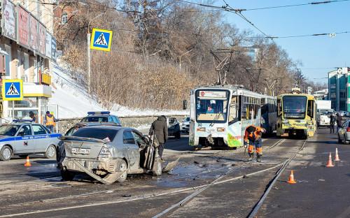 Фото:Иркутский транспорт / VK