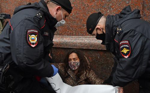 Фото:Андрей Васильев / ТАСС