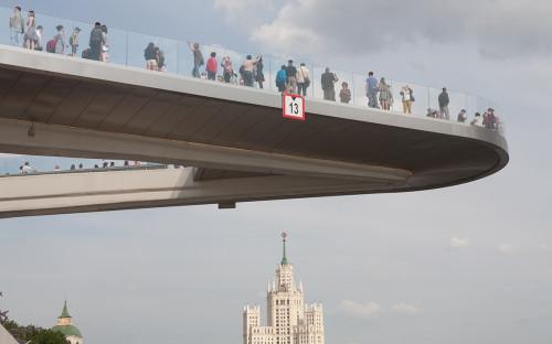 Фото: Михаил Грушин / ТАСС