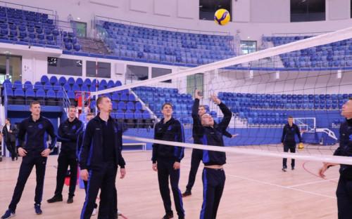 Фото: vcdynamo.ru
