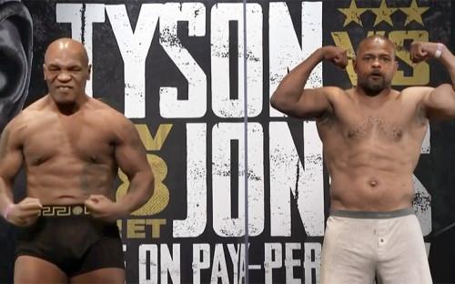 Фото:BT Sport Boxing / YouTube