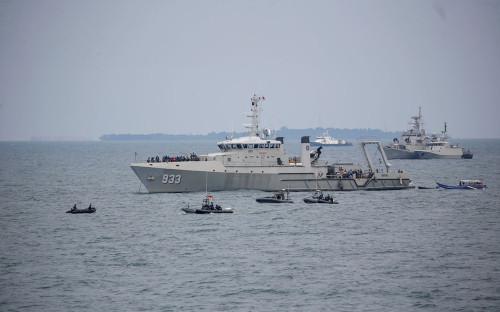Корабли ВМС Индонезии