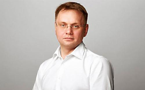 Максим Бесхмельницын