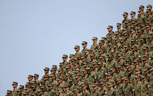 Фото:Mike Blake / Reuters