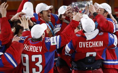 Фото: AP Photo/Dmitry Lovetsky