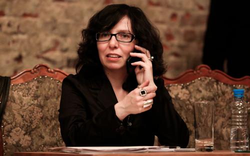 Анна Ставицкая
