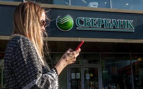 Сбербанк запустил сервис QR-платежей быстрее ЦБ