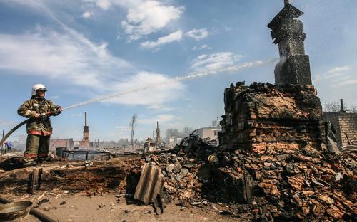 Фото: Андрей Каспришин / ТАСС