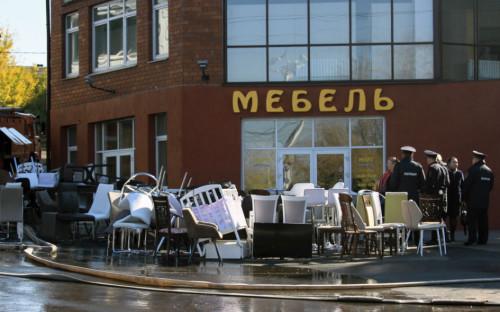 Фото: Кирилл Шипицин/ТАСС