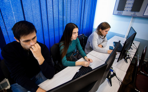 Фото: Антон Балашов / РИА Новости