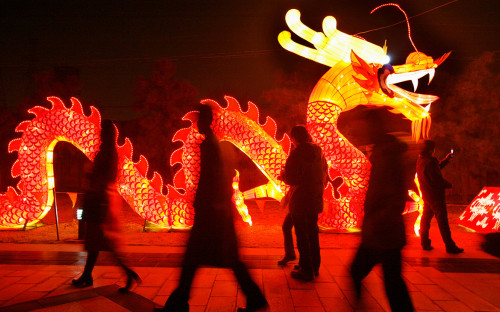 Китай в три раза обогнал США по числу новых миллиардеров