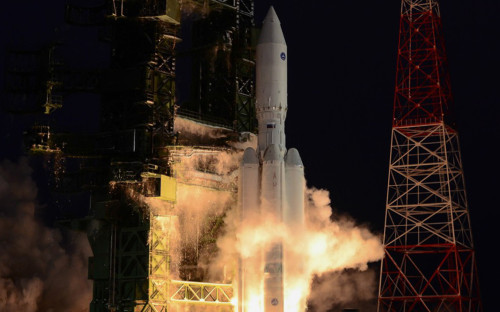 Ракета-носитель класса «Ангара-А5»