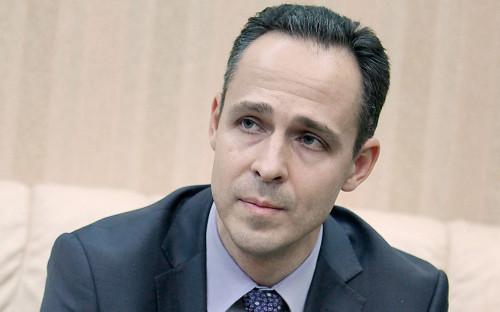Петр Казакевич