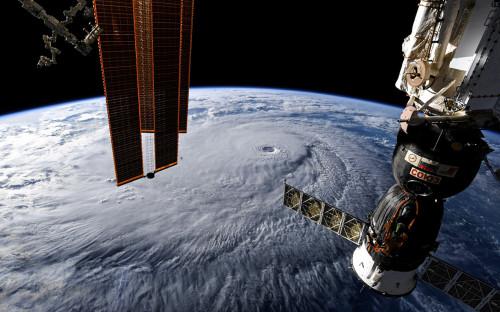 Фото: Astro_ricky / NASA / Reuters