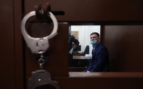 <p>Сергей Фургал</p>