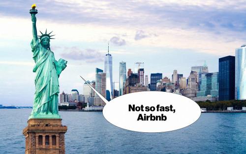 «Не так быстро, Airbnb»