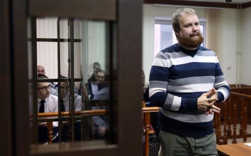 Националиста Демушкина назначили врио главы Барвихи