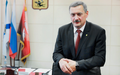 <p>Игорь Годзиш</p>