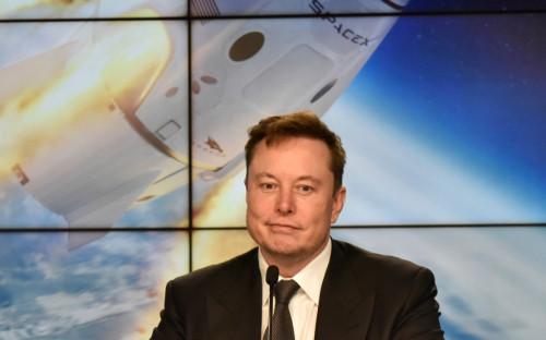 Elons Musks