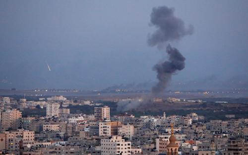 Фото:Ahmed Zakot / Reuters
