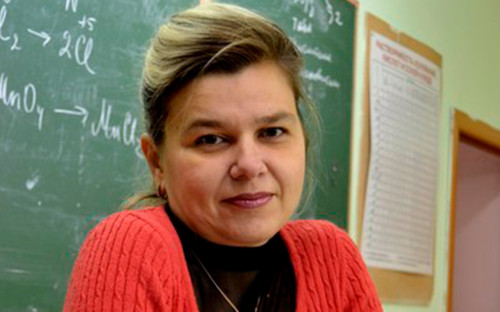 Фото:Ольга Юмашева / VK
