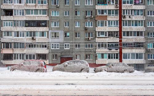 Фото:Илья Аверьянов / РИА Новости