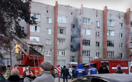 Фото:страница группы «Раменское» Вконтакте