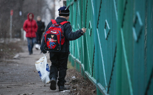 Фото:Роман Демьяненко / ТАСС