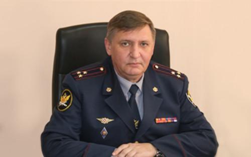 Олег Завьялов