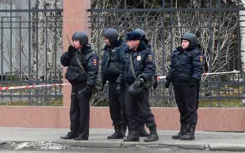 Фото:Владимир Трефилов / РИА Новости