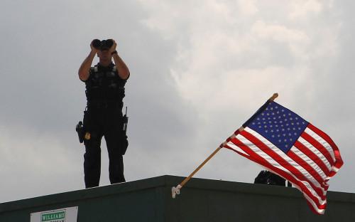 Фото:Jim Young /  Reuters