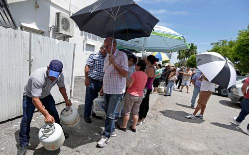 К берегам Соединенных Штатов ураган «Ирма», как предполагают специалисты, должен подойти на выходных — 9 и 10 сентября.
