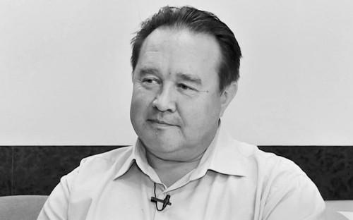 <p>Николай Батманов</p>