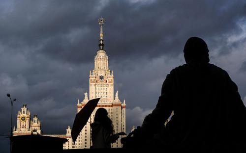 Фото:Максим Блинов / ТАСС