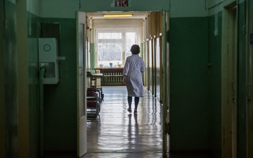 Фото: Мария Дмитриенко / ТАСС