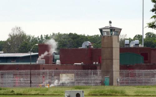 Тюрьма Терре-Хот