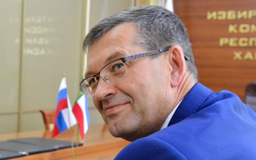 Андрей Филягин
