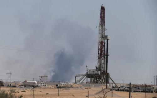 Фото:Hamad I Mohammed / Reuters