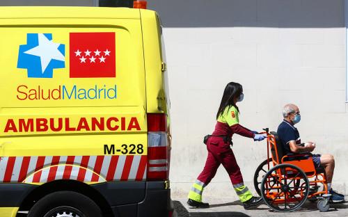 Фото:Sergio Perez / Reuters