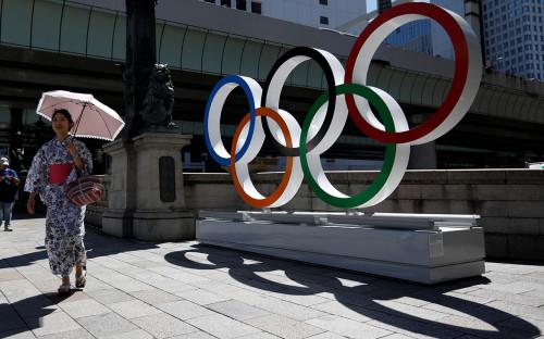 Фото:Issei Kato / Reuters
