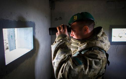 Фото: Константин Чергинский / ТАСС