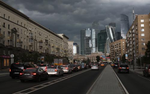 Фото: Георгий Абашвили / РБК