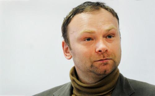 <p>Фёдор Крашенинников</p>