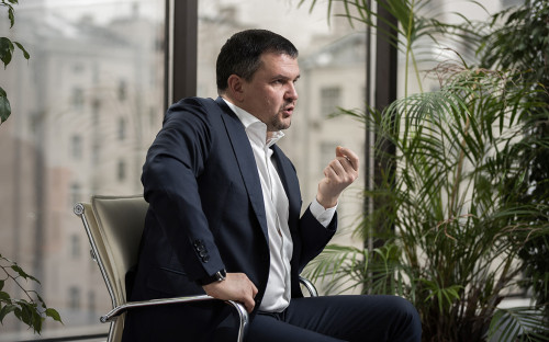 Силуанов подписал директиву о продаже доли РЖД в «Трансконтейнере»