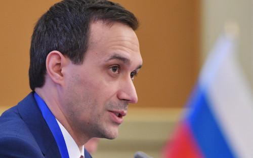 Rinat Maksyutov
