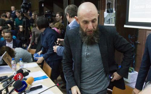 <p>Владимир Кехман</p>