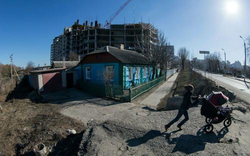 Фото:Николай Гынгазов / Global Look Press