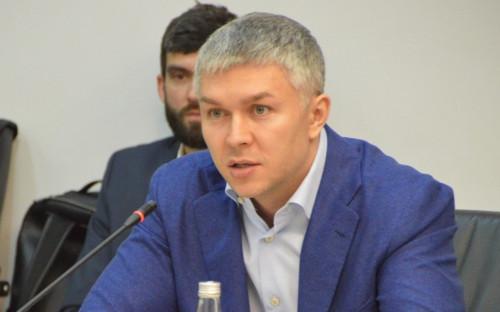 Фото: пресс-служба Московской торгово-промышленной палаты